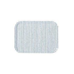 Artek Rivi Tarjotin Valkoinen / Sininen 27x20 Cm