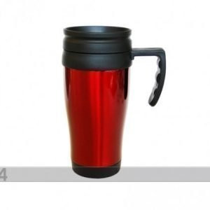 Asi Collection Termosmuki Rosso 2 Kpl 450 Ml