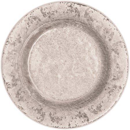 Baci Milano Jälkiruokalautanen halk. 22 cm akryyli