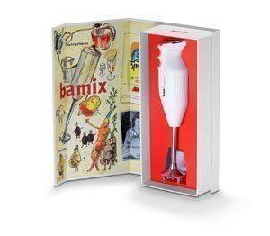 Bamix Sauvasekoitin. Mono 60 Vuotta 200W