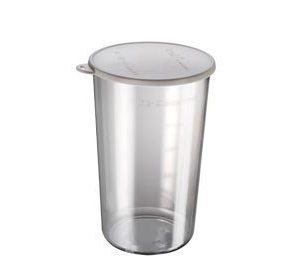 Bamix Tehosekoitin kannu kannella 600 ml