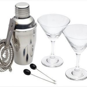 Bar Craft Luxe Lounge Mini Martinisetti