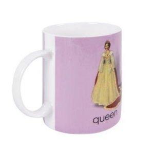 Bastian Ladybird Muki rosa Q-queen 34