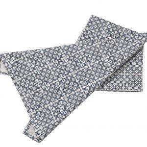 Bastian Textilier Käsipyyhe Indigosininen