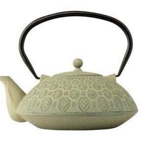 Bastian Yinan Teekannu vaaleanvihreä 1