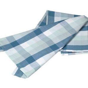 Bastian textilier Käsipyyhe ruudullinen