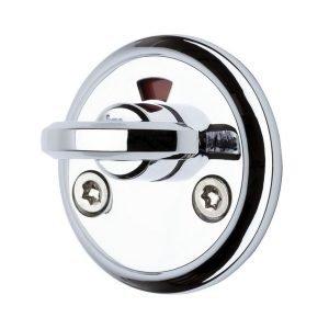 Beslag Design Classic Wc Kahva Kromi