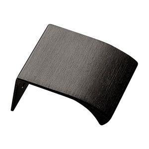 Beslag Design Edge Kahvoilla Antiikki Pronssi 40 Mm