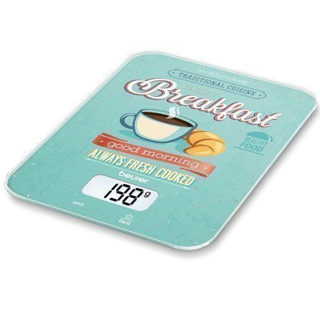 Beurer Keittiövaaka KS19 Breakfast