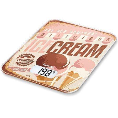 Beurer Keittiövaaka KS19 Ice Cream