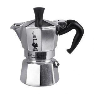 Bialetti 1 Kupin Moka Express Espressokeitin