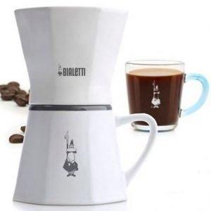 Bialetti Kahvifiltterikeitin BIALETTI