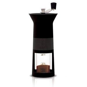 Bialetti Kahvimylly Musta