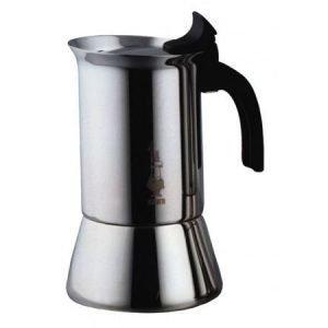 Bialetti Venus Induction 4 espressopannu