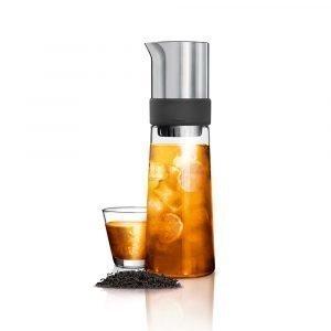 Blomus Tea Jay Jääteenvalmistaja & Resepti