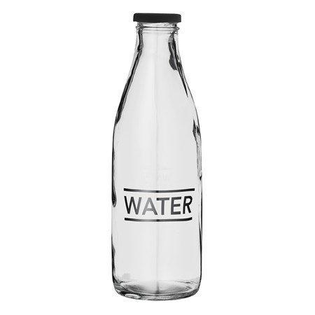 Bloomingville Lasipullo Water K 26