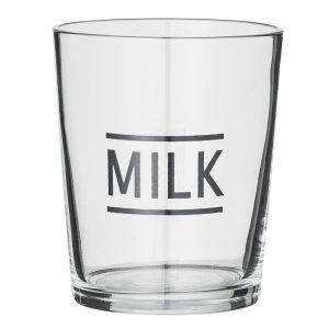 Bloomingville Milk Lasi 10 Cm
