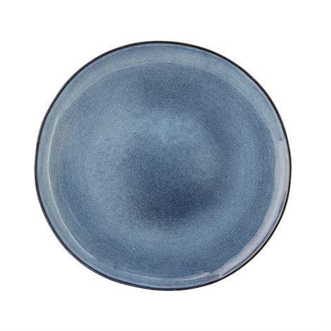Bloomingville Sandrine Lautanen Ø 22 cm Sininen