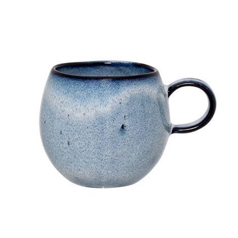 Bloomingville Sandrine Muki 8 cm Sininen