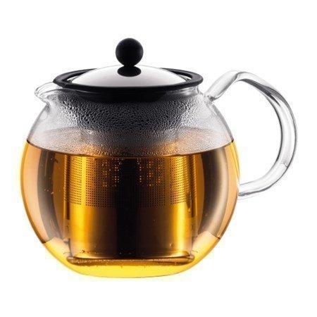 Bodum Assam Teekannu terässuodatin 1 l