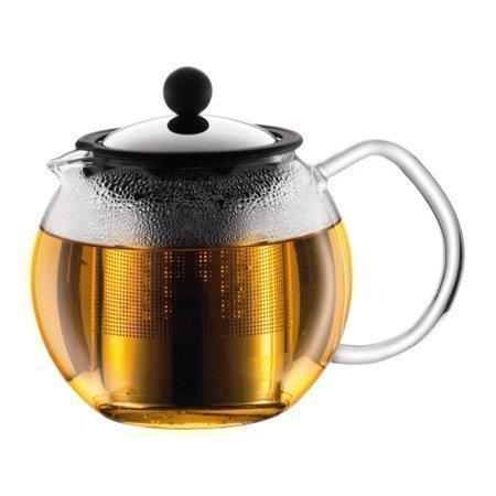 Bodum Assam Teekannu terässuodatin 50 cl
