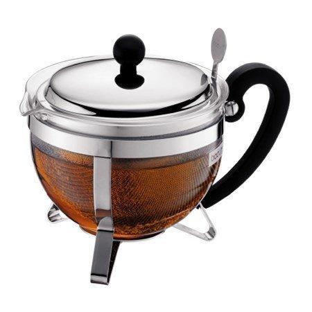 Bodum Chambord Teekannu 1 l