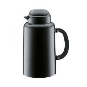 Bodum Chambord Termoskannu Musta 1 L