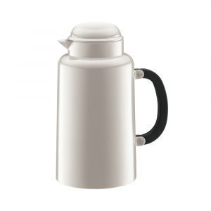 Bodum Chambord Termoskannu Valkoinen 1 L