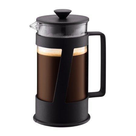 Bodum Crema Pressopannu 8 kuppia 1 litraa