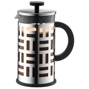 Bodum Eileen Kahvinkeitin 8 Kupille Kromi