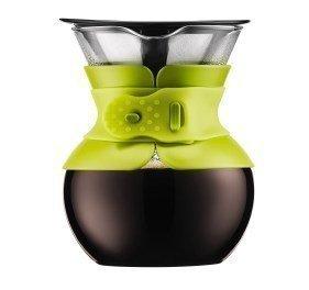 Bodum Kahvinkeitin filtterillä 0
