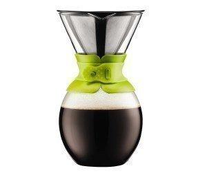 Bodum Kahvinkeitin filtterillä 1