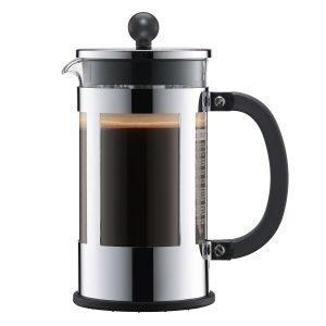 Bodum Kenya Kahvinkeitin 8 Kuppia Kromi