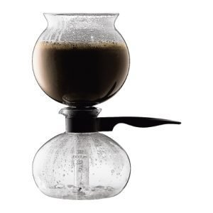 Bodum Pebo Kahvinkeitin 8 Kuppia