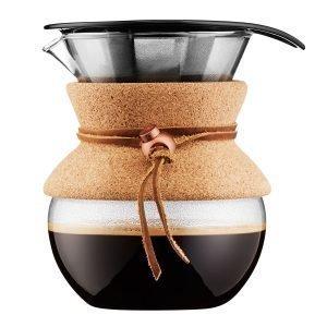 Bodum Pour Over Kahvinkeitin Korkki 0