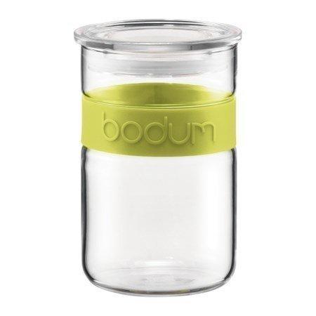Bodum Presso Säilytyspurkki 60 cl lime