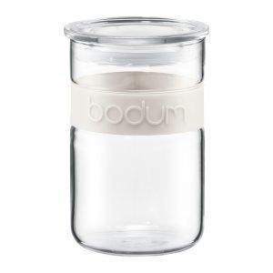 Bodum Säilytyslasi Valkoinen 60 Cl
