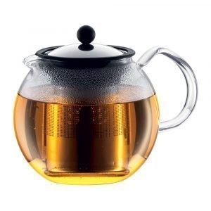 Bodum Teekannu Teräs Suodattimella 150 Cl