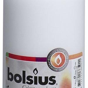 Bolsius Kynttilä Valkoinen 13x7 Cm