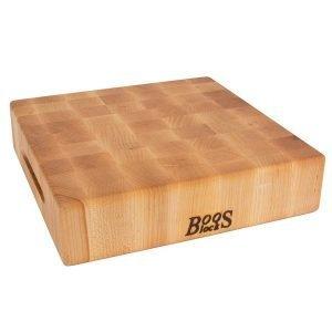 Boos Blocks End Grain Classic Ccb121203 Leikkuulauta
