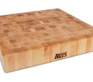 Boos Blocks End Grain Classic Ccb151503 Leikkuulauta