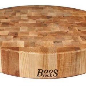 Boos Blocks End Grain Classic Ccb183 R Leikkuulauta