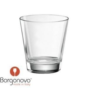 Borgonovo Kartio Juomalasi 27 Cl