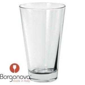 Borgonovo Kartio Juomalasi 33 Cl