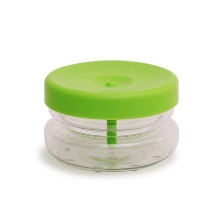 Bosign Diskmedelspump Lime 10 cm
