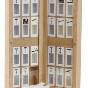 BoxinBag Cork Collection Box- korkkien säilytyslaatikko