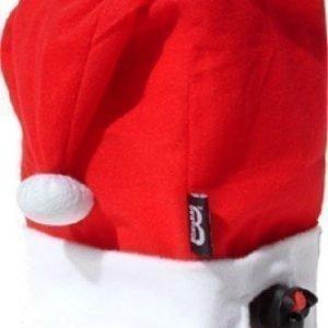 BoxinBag Santa cap- Tonttulakki hanaviinikassi