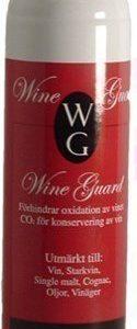 BoxinBag Wine guard- CO2 kaasua avattujen viinipullojen säilyttämiseen