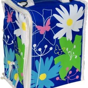 Boxinbag Kylmälaukku Hanaviinille Beach Flower