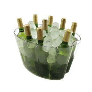 Boxinbag Viininjäähdytin Xxl Kirkas